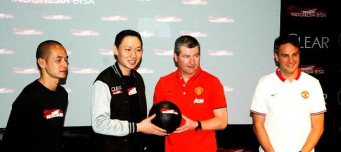 KLIK188 CARA DAFTAR TOGEL – Wow, Manchester United Melirik Bakat-Bakat Muda dari Indonesia
